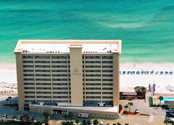 Destin Gulfgate on Beach